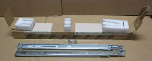 New Dell 9D83F 1U Sliding Ready Rail Kit 9RFVV RK1KT PowerEdge R320 R420 R620